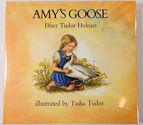9780690038002: Amy's Goose
