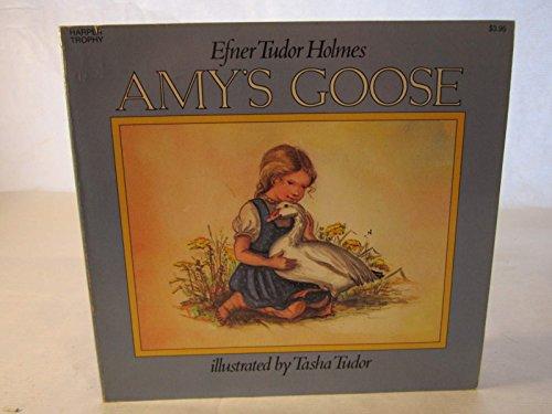 9780690038019: Amy's Goose