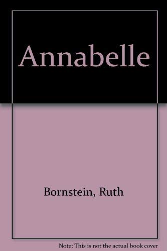 9780690038040: Annabelle