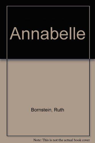 9780690038101: Annabelle