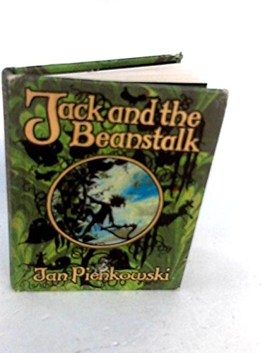 9780690038217: Jack and the Beanstalk (Fairy tale library)