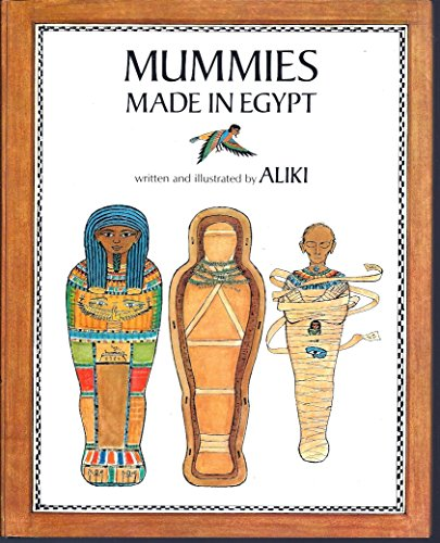 9780690038583: Mummies Made in Egypt
