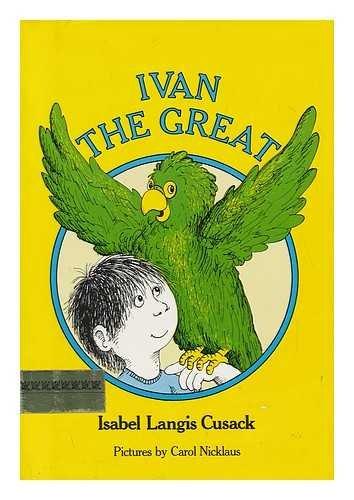 9780690038613: Ivan the Great