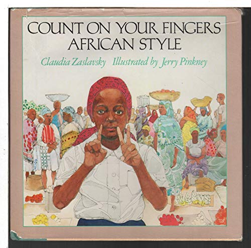 Count on Your Fingers African style: Claudia Zaslavsky