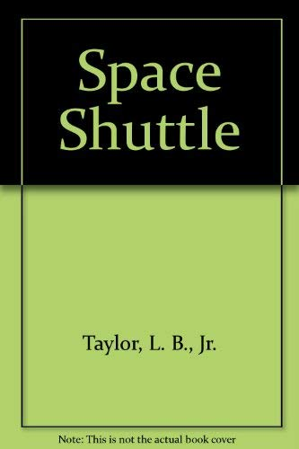 9780690038972: Space Shuttle