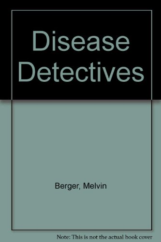 9780690039085: Disease Detectives