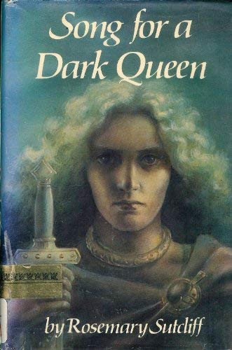 9780690039122: Song for a Dark Queen