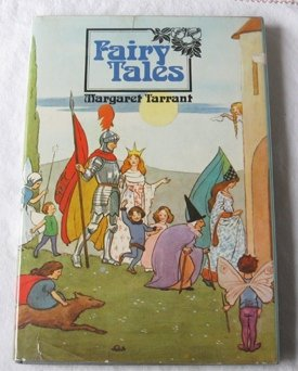 Fairy Tales (9780690039191) by Tarrant, Margaret