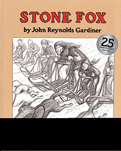 9780690039832: Stone Fox 25th Anniversary Edition
