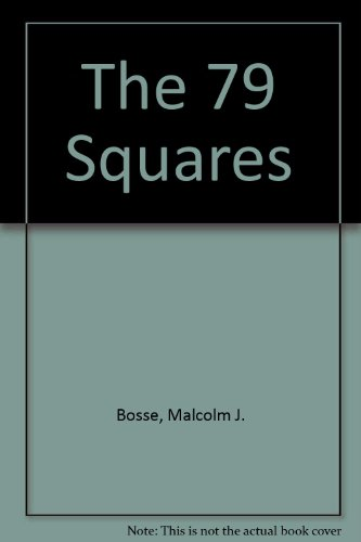 9780690040005: The 79 Squares