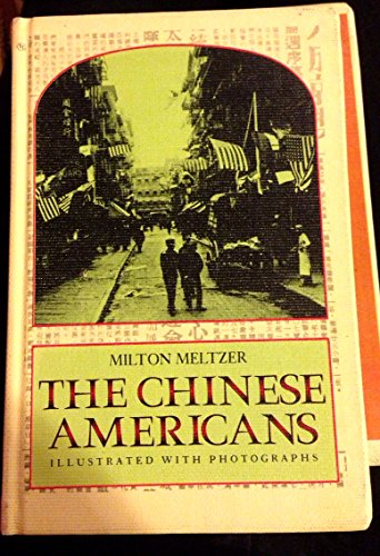 9780690040395: The Chinese Americans