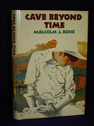9780690040753: Cave Beyond Time
