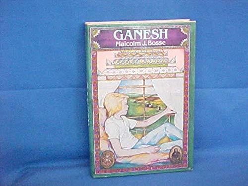 9780690041026: Title: Ganesh