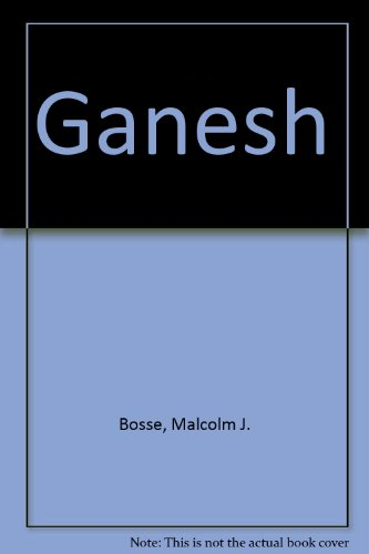 9780690041033: Ganesh