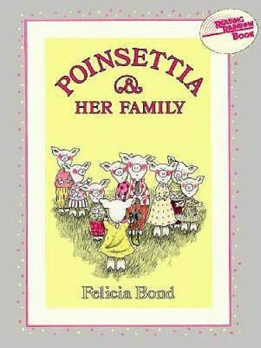 Poinsettia & Her Family Lb (0690041454) by Felicia Bond