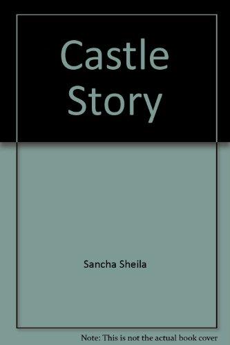 9780690041460: Castle Story