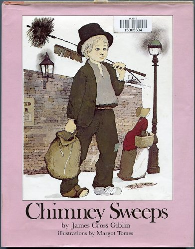 9780690041927: Chimney sweeps: Yesterday and today