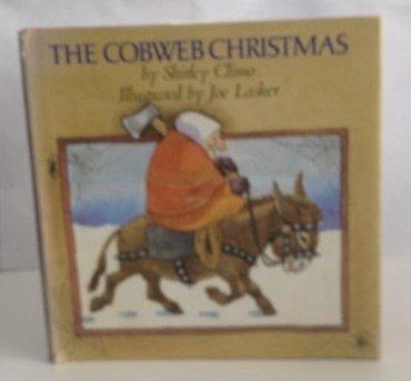 9780690042153: The Cobweb Christmas