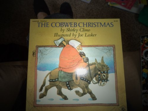 9780690042160: The Cobweb Christmas