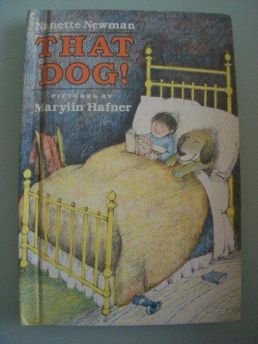 That Dog: Newman, Nanette