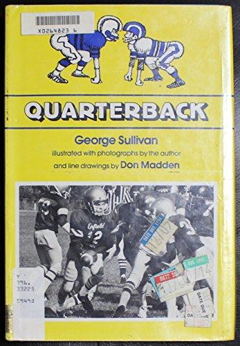 9780690042429: Quarterback