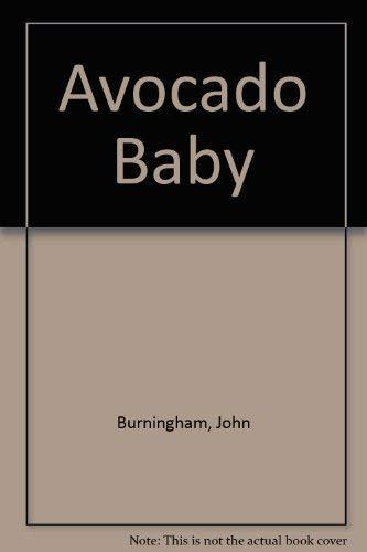 9780690042443: Avocado Baby