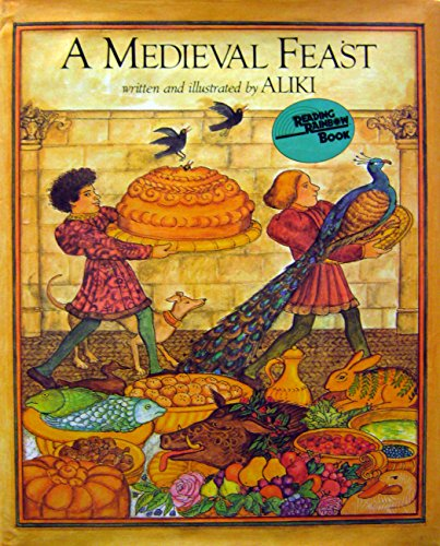 9780690042450: A Medieval Feast