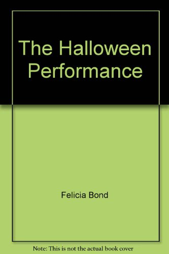 9780690043099: The Halloween Performance