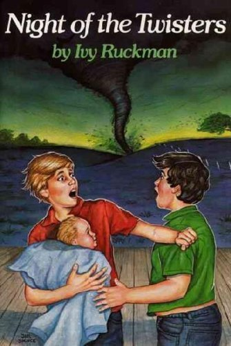 9780690044089: Night of the Twisters
