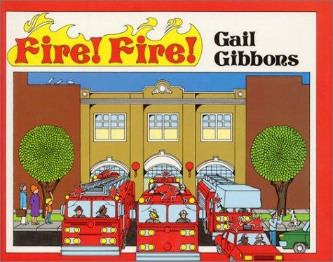 9780690044164: Fire! Fire!