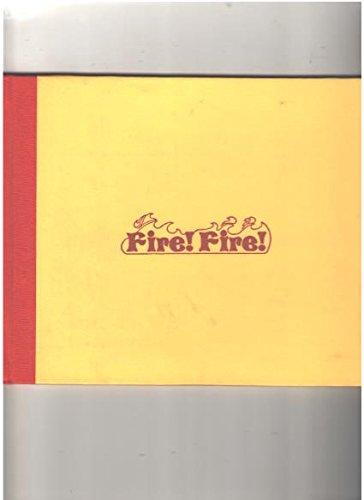 9780690044171: Fire! Fire!