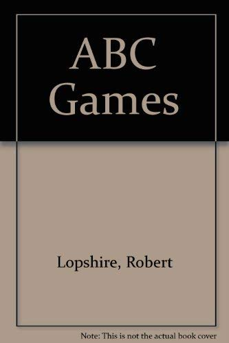 ABC Games: Lopshire, Robert
