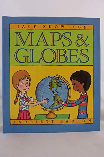 9780690044577: Maps and Globes