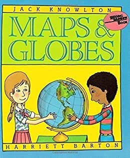 9780690044591: Maps and Globes (Reading Rainbow Book)