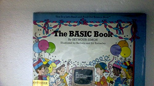 9780690044720: The Basic Book