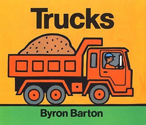 9780690045307: Trucks