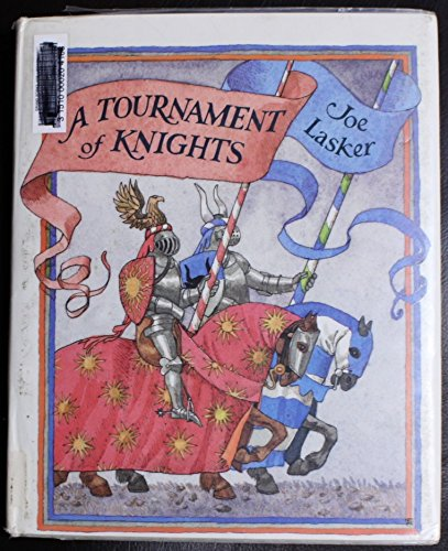 9780690045420: A Tournament of Knights