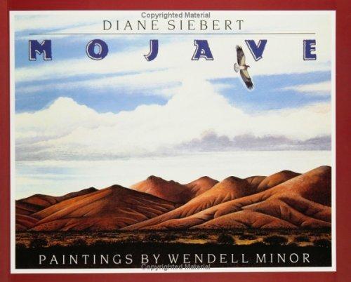 9780690045673: Mojave