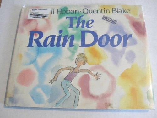 9780690045758: The Rain Door