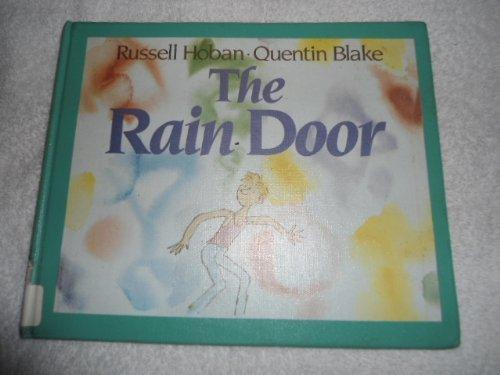 9780690045772: The Rain Door