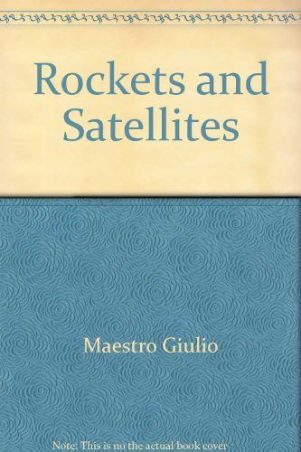 9780690045918: Rockets and satellites (Let's-read-and-find-out science book)