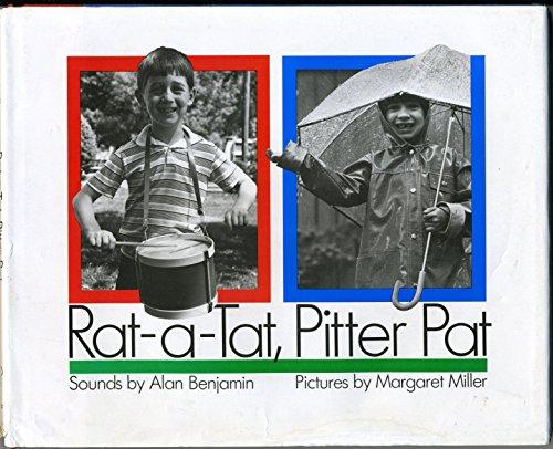 9780690046090: Rat-a-tat, pitter pat