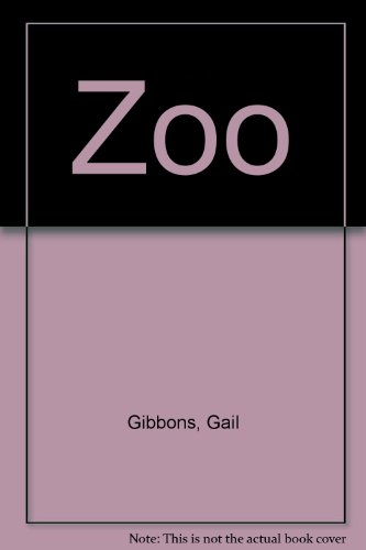 Zoo: Gibbons, Gail