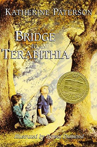 9780690046359: Bridge to Terabithia