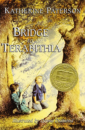 9780690046359: Bridge to Terabithia
