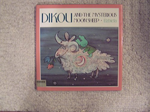 Dikou and the Mysterious Moon Sheep: Elzbieta
