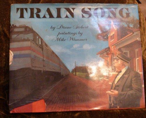 9780690047264: Train Song