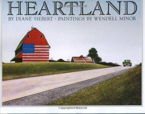 9780690047301: Heartland