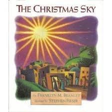 9780690047721: The Christmas Sky