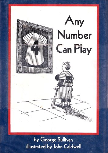 Any Number Can Play: Sullivan, George